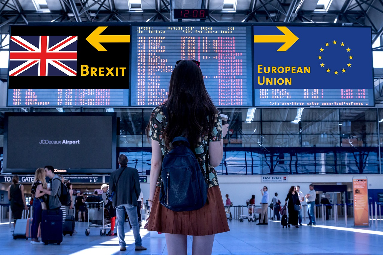 Brexit: Abgeordnete, die bereit sind, vor Gericht zu gehen, um Verspätungen durchzusetzen.