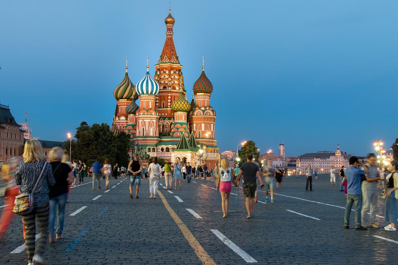 """Russland untersucht """"Elektroschockerangriff"""" auf Wahlkampfleiter Pamfilova"""