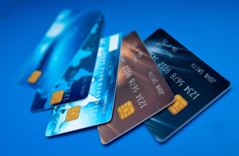 Der Vorteil von Prepaid Kreditkarten